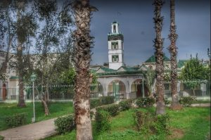 Park Ksar El Kebir